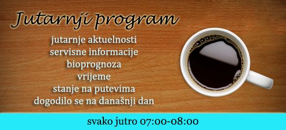 jutarnji program
