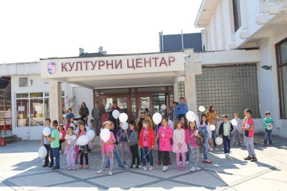 Počeo 8. Festival dječijeg dramskog stvaralaštva