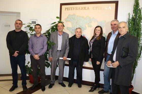 Načelnica Aničić potpisala ugovore o dodjeli sredstava drvoprerađivačima (Audio)